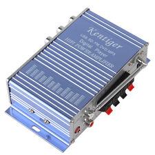 2CH 100W HiFi Mini Stereo Audio AMP Car Amplifier for iPod Car Home MP3 FM Radio
