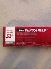 "New Yakima Windscreen Fairing 52"" cycling racks $125    736745050191"