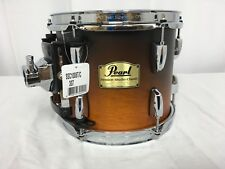 "Pearl Session Studio Classic 10"" Mounted Tom/BLACK AND TAN/Finish # 307/New"