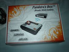 Pandora Box 5 Arcade Stick Combo (Lire l'annonce)