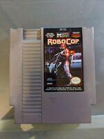 RoboCop (Nintendo Entertainment System, 1988) CARTRIDGE ONLY