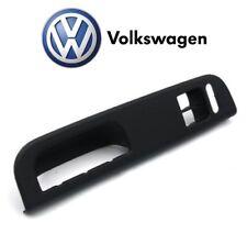 NEW Volkswagen 00-04 Passat Jetta Golf Front Driver Left Door Trim Bezel Genuine