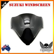 Double Bubble Windshield Windscreen Visor Suzuki GSXR 1300 Hayabusa 2008-2012