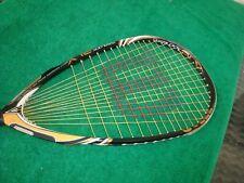 Wilson BLX WARLOCK Racquetball Racquet