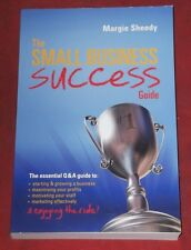 THE SMALL BUSINESS SUCCESS GUIDE - Margie Sheedy