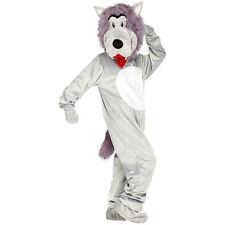 "Fasnacht-Kostüme: Halloween- & Faschings-Kostüm ""Wolf"""