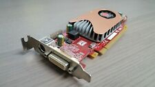 AMD VisionTek HD 4350 512MB Low Profile S-Video TV DMS PCIe Video Card