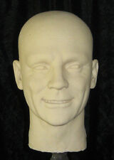 JAMES CAGNEY Latex Head from MOVIELAND WAX MUSEUM MOLD! Sculpted by Pat Newman!