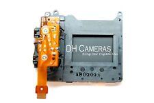 Canon SLR Camera 40D 50D shutter Unit Replacement REPAIR Part