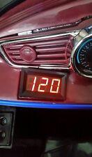 Battery meter for Audi r8 12v kids ride on car.