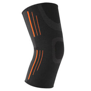 Knee Support Compression Knee Sleeve for Cycling, Basketball, Meniscus Tear, ACL
