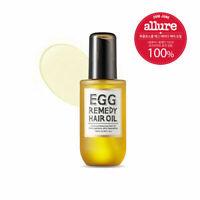 TOO COOL FOR SCHOOL Egg Remedy Hair Oil 100ml / Free Gift / Korean Cosmetics