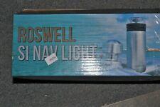 Roswell Si Nav Light C910-0018