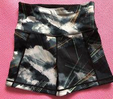 Sweaty Betty Reversible Yoga Shorts Size XXS