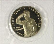 1980 Us Marshall Islands - Eisenhower