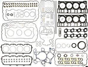 Mahle Victor Full Gasket Set 2003-06 Ford 6.0L F250 F350 Powerstroke Diesel 6.0