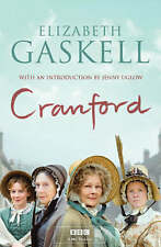 Cranford, Gaskell, Elizabeth Cleghorn, Very Good Book