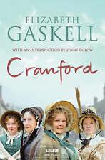 Cranford, Elizabeth Cleghorn Gaskell, New Book