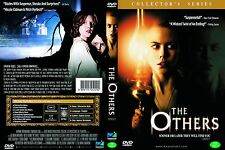 The Others,2001 (DVD,All,Sealed,New) Nicole Kidman