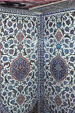 Turkey Edirne Selimiye camiinden bir cini pano