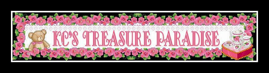 KC'S TREASURE PARADISE