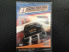 DVD D1 GRAND PRIX USA PROFESSIONAL DRIFT IRWINDALE 2003