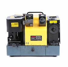 Drill Bits Sharpener End Mill Grinder Sharpening Machine MR-F4