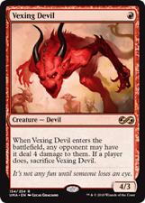 MTG - Ultimate Masters -  Vexing Devil x 1 NM