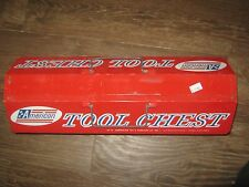 Vintage? AMERICAN TOOL CHEST AMERICAN TOY & FURNITURE CO. INC. METAL BOX