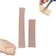 10/15cm tissu orteil protège-pieds silicone gel pied semelles santé HQ
