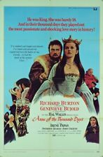 ANNE OF THE THOUSAND DAYS (1970) 3129