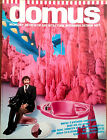 DOMUS. MONTHLY MAGAZINE OF ARCHITECTURE,DESIGN,ART. FEBBRAIO 1983 N.636