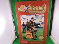 THE ULTIMATE SOLDIER - BRITISH COMMANDO