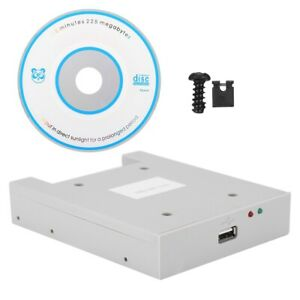 USB Floppy Drive Emulator Floppy Disk Emulator for YAMAHA GOTEK Electronic Organ