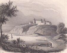 Château de Grammont Ain 1834 Nyon Rauch