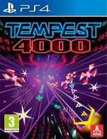Tempest 4000 Playstation 4 PS4 **FREE UK POSTAGE!!**