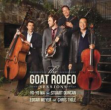 Yo-Yo Ma / Stuart Duncan / Edgar Meyer / Chr Thile - Goat Rodeo Sessions [New Vi
