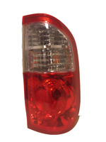 ZX Auto Grand tiger Drivers Side Rear Tail Light OSR