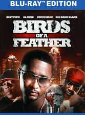 BIRDS OF A FEATHER - BLU RAY - Region Free - Sealed