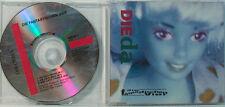 LE FANTASTIQUE QUATRE - LE DA - MAXI CD (O122)