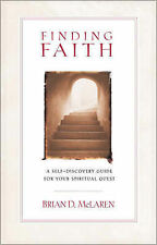 New listingFinding Faith: A Self-discovery Guide for Your Spiritual Quest by Brian D.