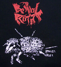 BESTIAL RAIDS Lamb Patch Profanatica Nunslaughter Venom Demonomancy  Dead Christ