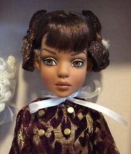 Beautiful Woefully Rich Lizette doll NRFB Ellowyne Wilde Tonner