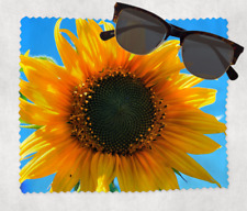 SUNFLOWER Sunglasses Reading Lens Mobile Phone Microfiber Cleaning Cloth