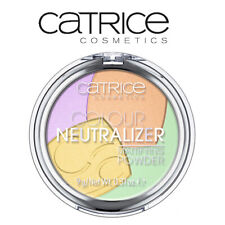 [CATRICE COSMETIC] Colour Neutralizer Mattifying Pressed Powder 9g NEW