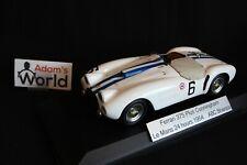 ABC Brianza Ferrari 375 Plus Cunningham 1954 1:18 #6 24h Le Mans 1954 (PJBB)