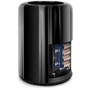 Apple Trashcan Mac Pro 6,1 2013 2TB SDD OWC Aura OWCSSDA13MP2.0K BLOWOUT SALE
