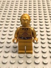 LEGO Star Wars C-3PO - Colorful Wires Pattern 9490