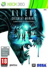 Aliens Colonial Marines: Limited Edition - Xbox 360