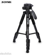 Zomei Q111 56 inch Lightweight Professional Camera Video Aluminum Tripod